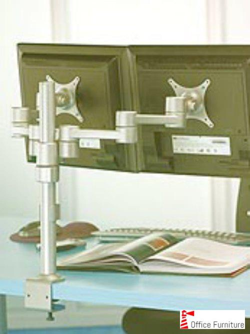 Desk COMPUTER MONITOR ARM Accessories