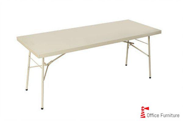 Steel 1800 Catering Folding Table