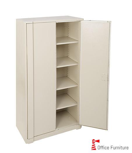 Steel 1800 Stationery Fire Resistant Cabinet