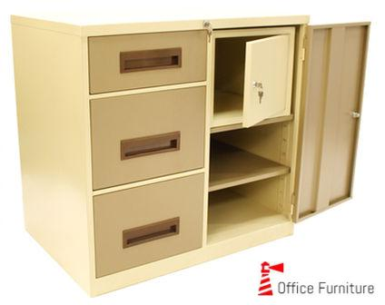 Steel Combination Cabinets Safety Box