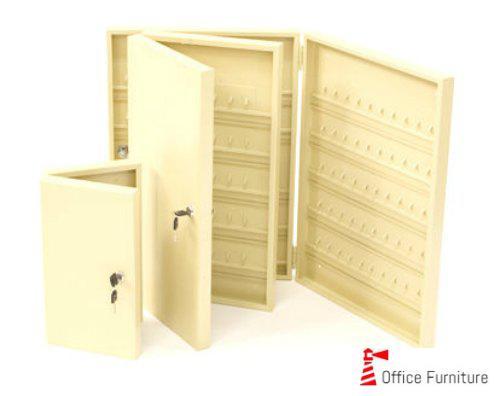 Steel Key Cabinets