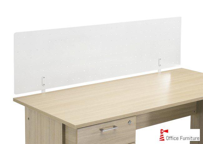 Custom made Desk Perforated Metal Screen