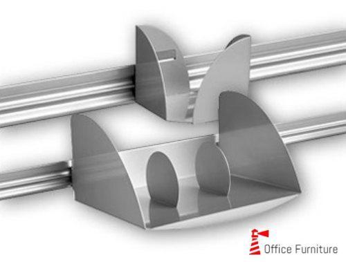 Desk Screen Accessories Steel Modern