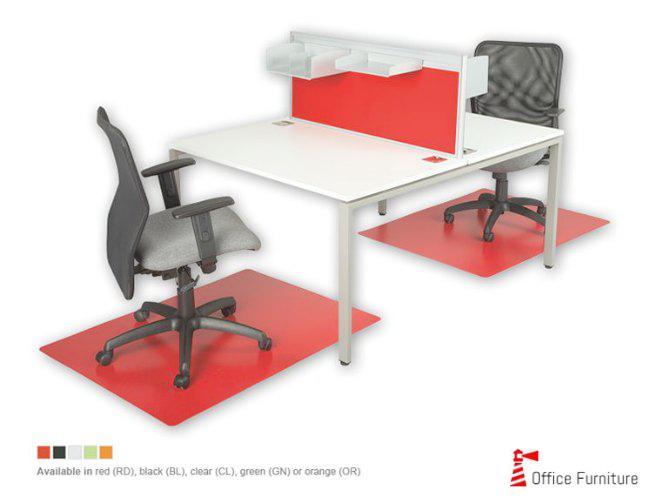 Custom made Desk Screen Aluminium  Accessories