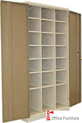 Pigeonhole Cabinet 21 Compartment