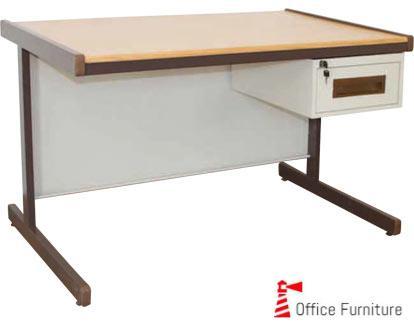Steel Atlantic Desk